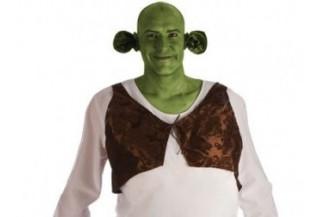 Ogro Verde