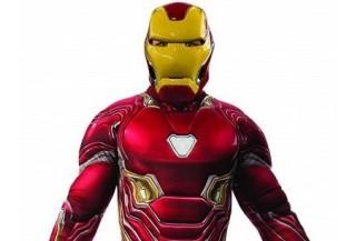 Disfraces de Superheroes y Comics