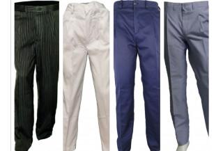 Pantalones Trajes regionales Hombre