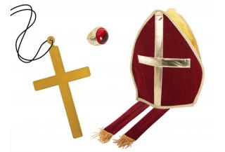 Complementos Religiosos, Curas y Monjas