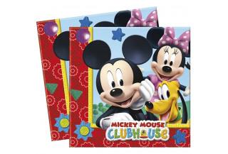 Fiestas de Mickey