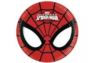 Fiestas de Spiderman