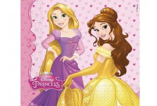 Fiestas de Cumpleaños de Princesas