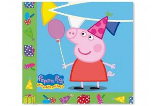 Fiestas de Cumpleaños de Peppa Pig