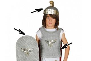 Complementos de Romanos y Griegos