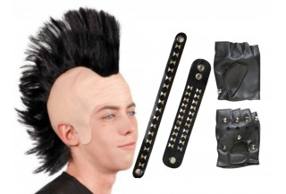 Complementos de Rock y Punk