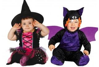 Disfraces de Halloween Bebe