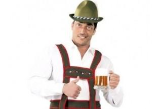 Disfraces de Oktoberfest