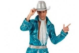 Disfraces de Disco para Hombre