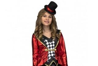 Disfraces de Circo para Niña