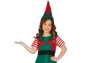 Disfraces de Hadas, Elfos, Duendes para Niña