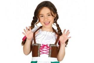 Disfraces de Oktoberest para Niñas