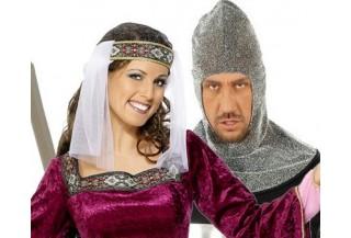 Medievales y Guerreros