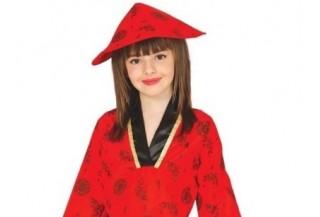 Disfraces Orientales Para Niñas
