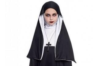 Disfraces de Monjas para Niñas