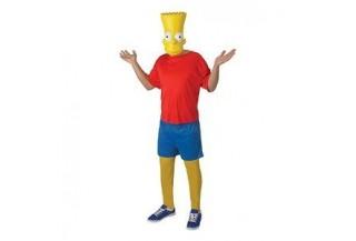 Disfraces de Los Simpson