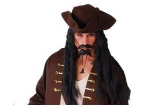 Piratas y Mosqueteros