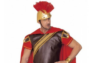Romanos y Égipcios