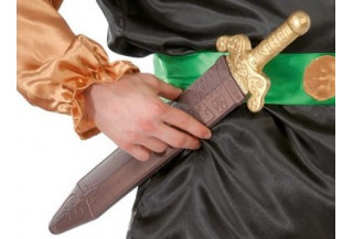 Espadas y Cuchillos