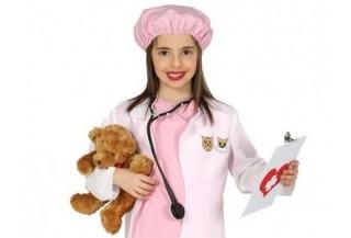 Disfraces de Oficios para Niñas