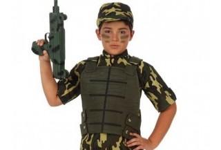 Disfraces de Oficios para Niños