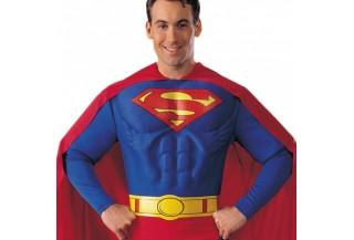 Superhéroes y Comic