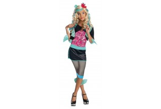 Disfraces de Monster High