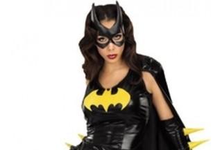 Disfraces de Superheroinas para Mujer
