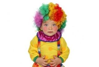 Disfraces de Circo para Bebes