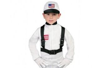 Disfraces del Espacio Infantiles