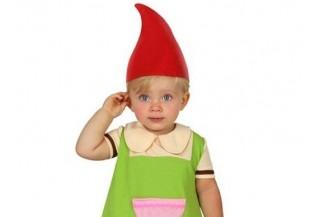 Disfraces de Hadas y Duendes para Bebes