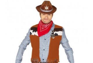 Disfraces del Vaqueros Adultos