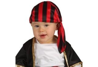 Disfraces de Piratas para Bebes