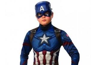 Disfraces de Superheroes Infantiles