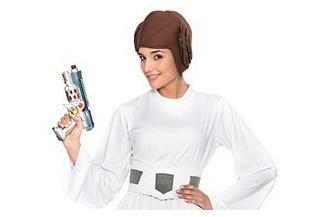 Disfraces Star Wars Adultos