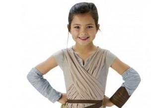 Disfraces Star Wars para Niñas