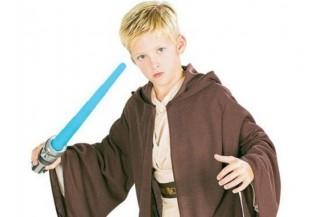 Disfraces Star Wars para Niños