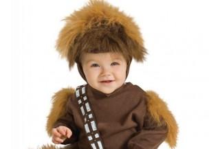 Disfraces Star Wars para Bebes
