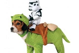 Disfraces Star Wars Mascotas