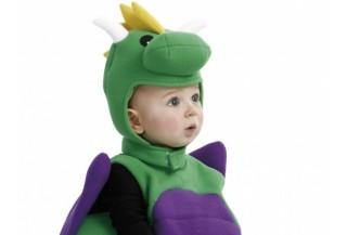 Disfraces de Videojuegos para Bebes
