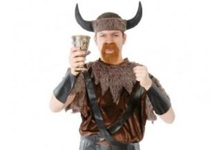 Disfraces de Vikingos Adultos