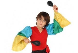 Disfraces de Rumberos para Niños