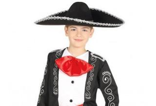 Disfraces de Mexicano para Niño