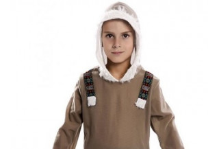 Disfraces de Esquimales para Niños