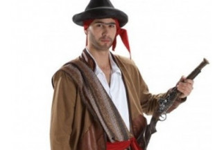 Disfraces de Zingaros para Hombre