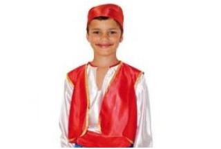 Disfraces de Zingaros para Niños