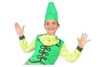 Disfraces de Irlandeses para Niños