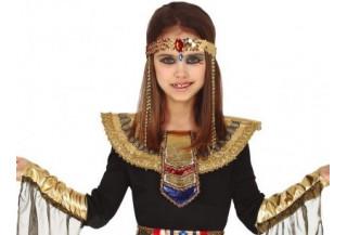 Disfraces de Egipcios para Niñas