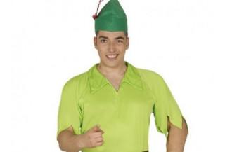 Disfraces de Peter Pan Adultos