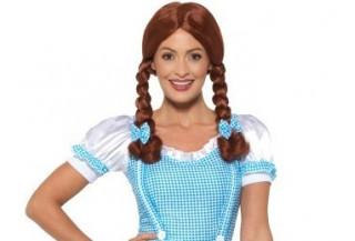 Disfraces Mago de Oz Adultos